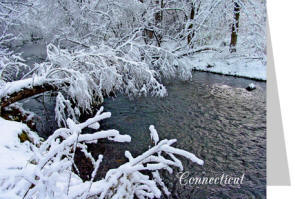 Still River Winter Card