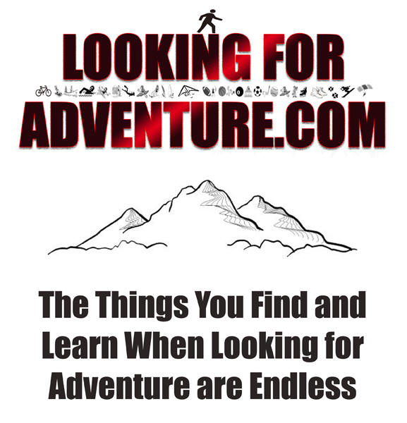 Looking for Adventure Logos, Adventure Logo, Company Logo